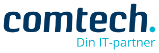 COMTECH AS logo